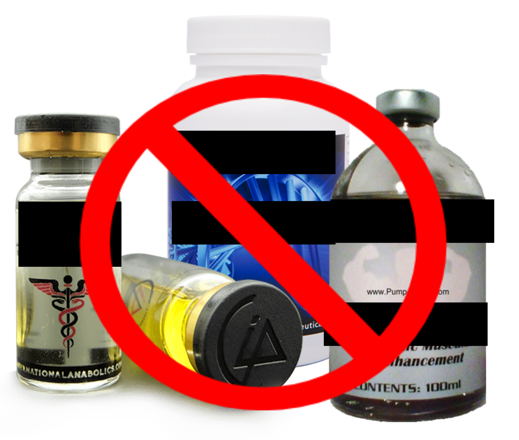 testosterone bottles - Anabolic Running