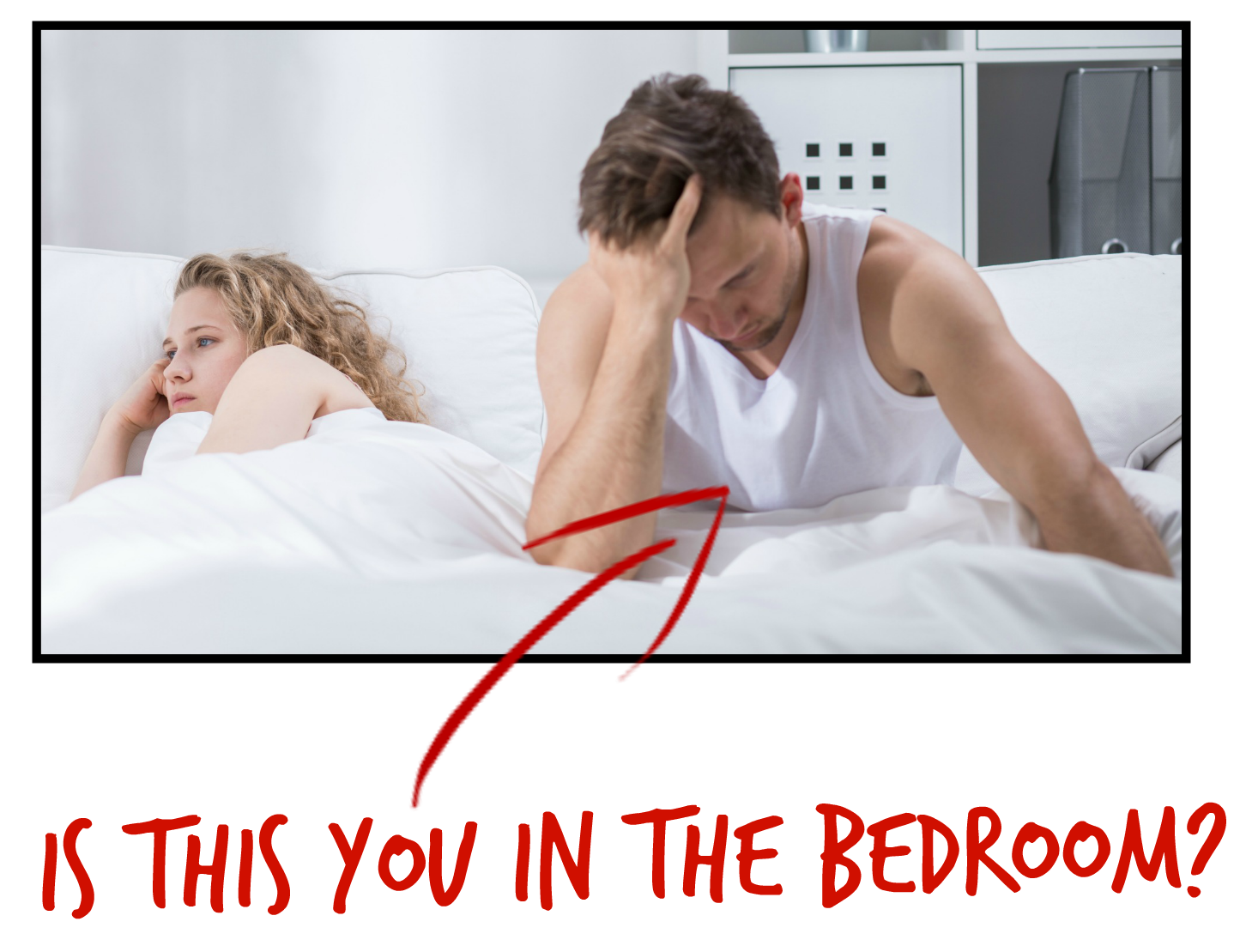 is this you in the bedroom - Anabolic Running