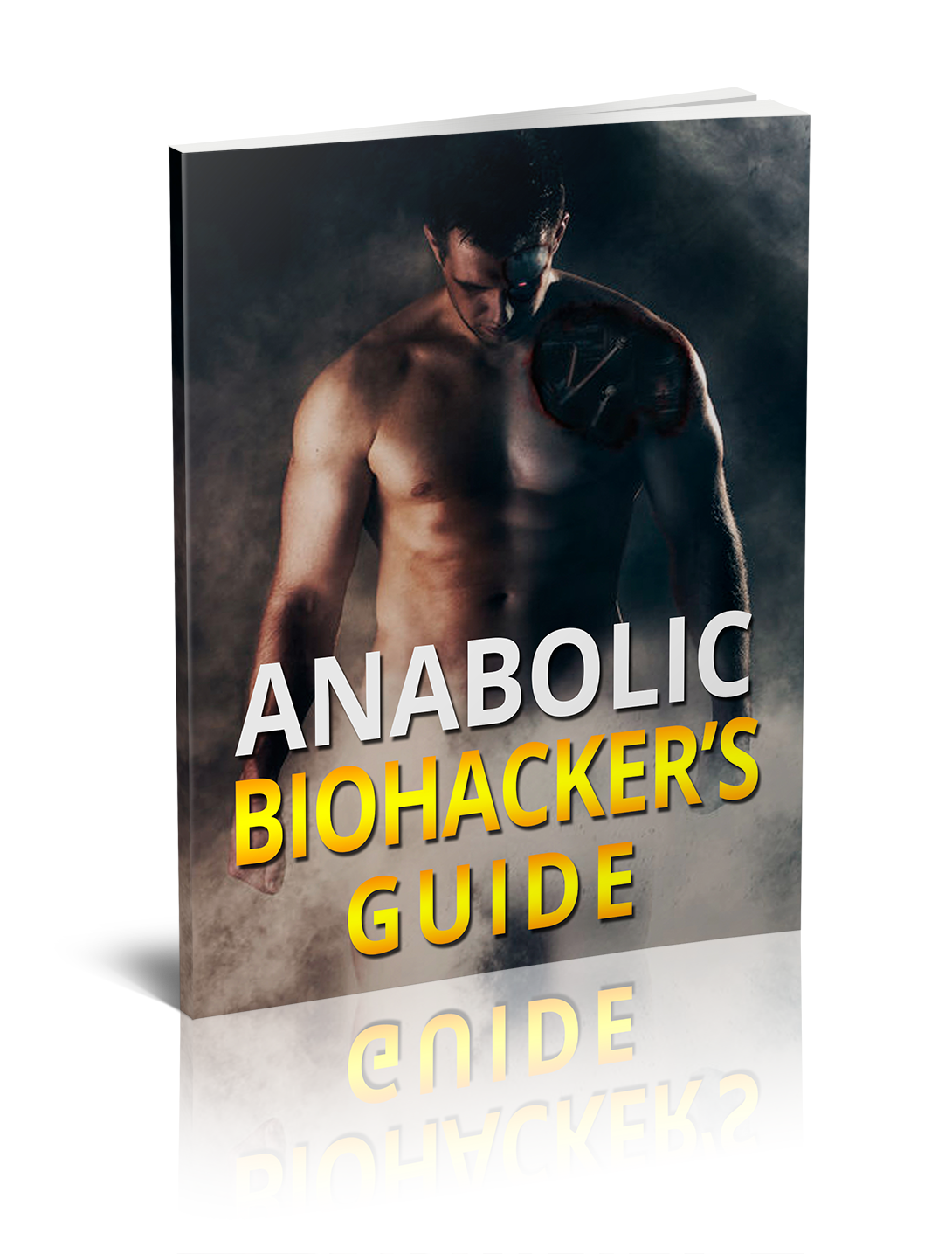 Thank You Anabolic Biohackers Guide – Anabolic Running