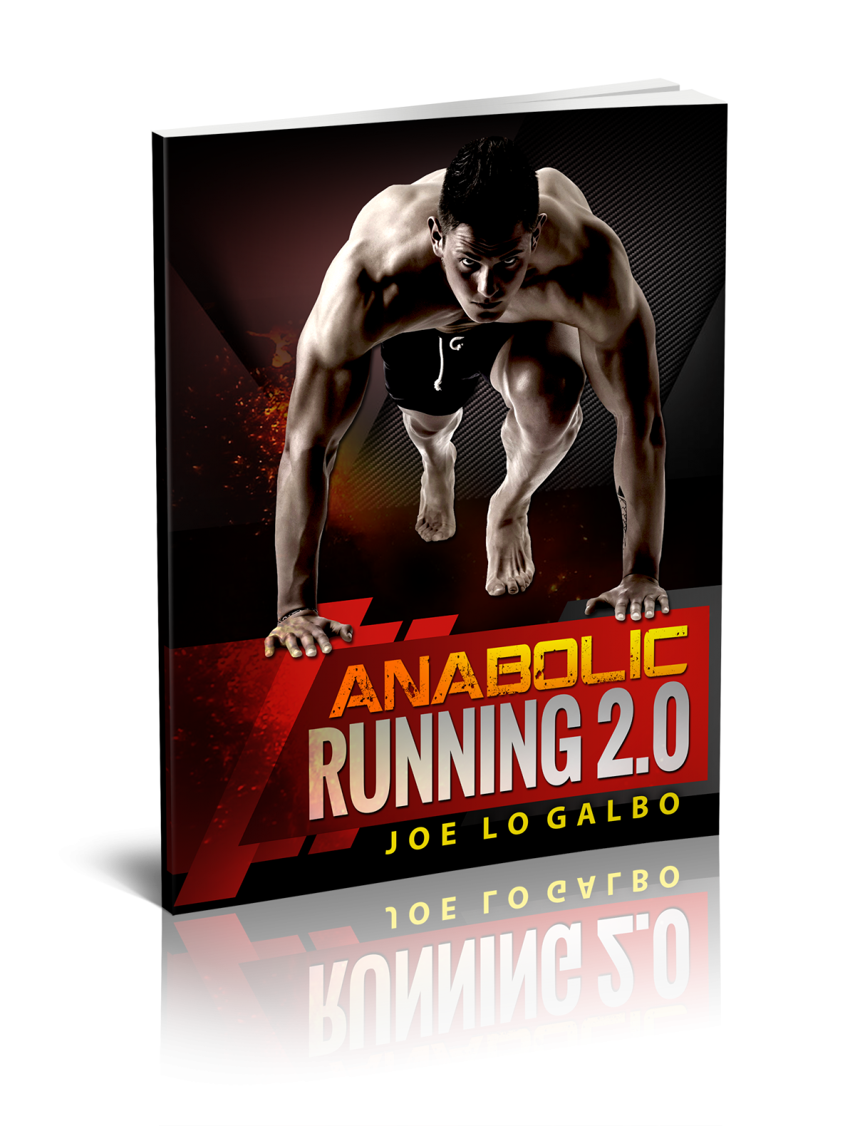 Anabolic Running Review-Anabolic Running Download