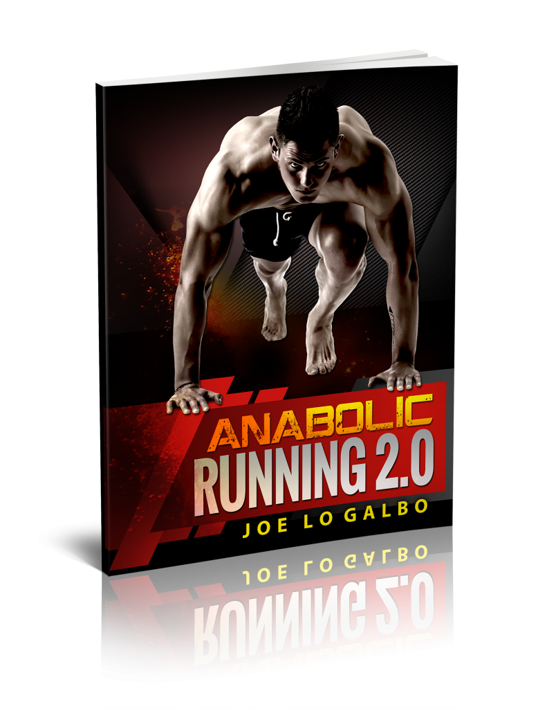 Anabolic Running – The Only Cardio Solution For Men