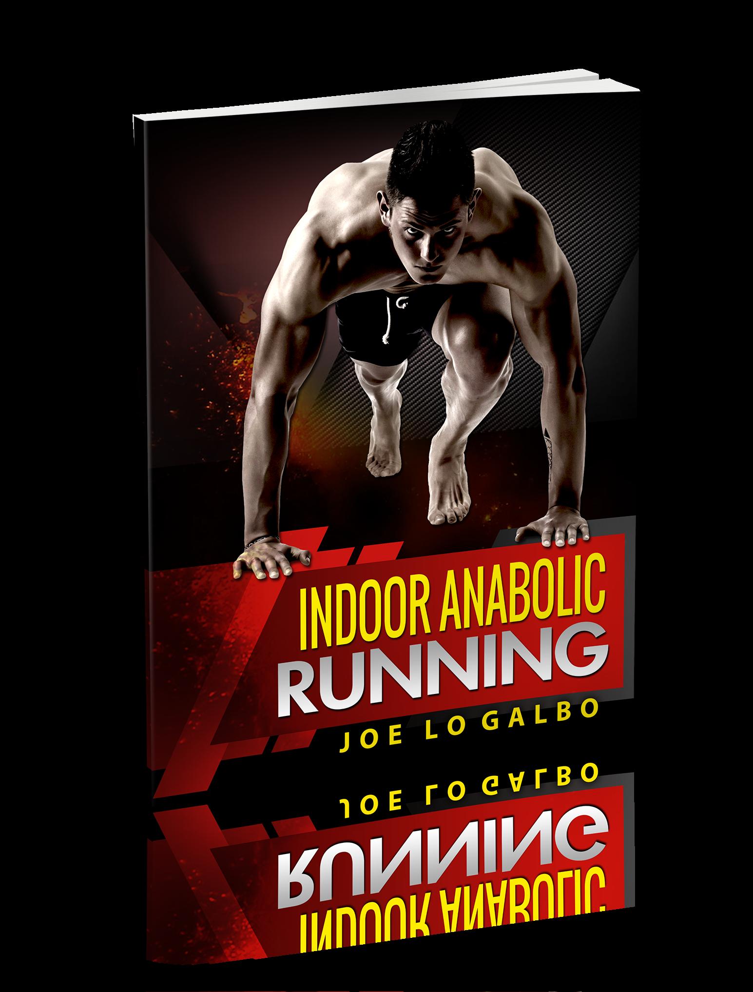 IndoorAnabolicRunning ebook - Anabolic Running