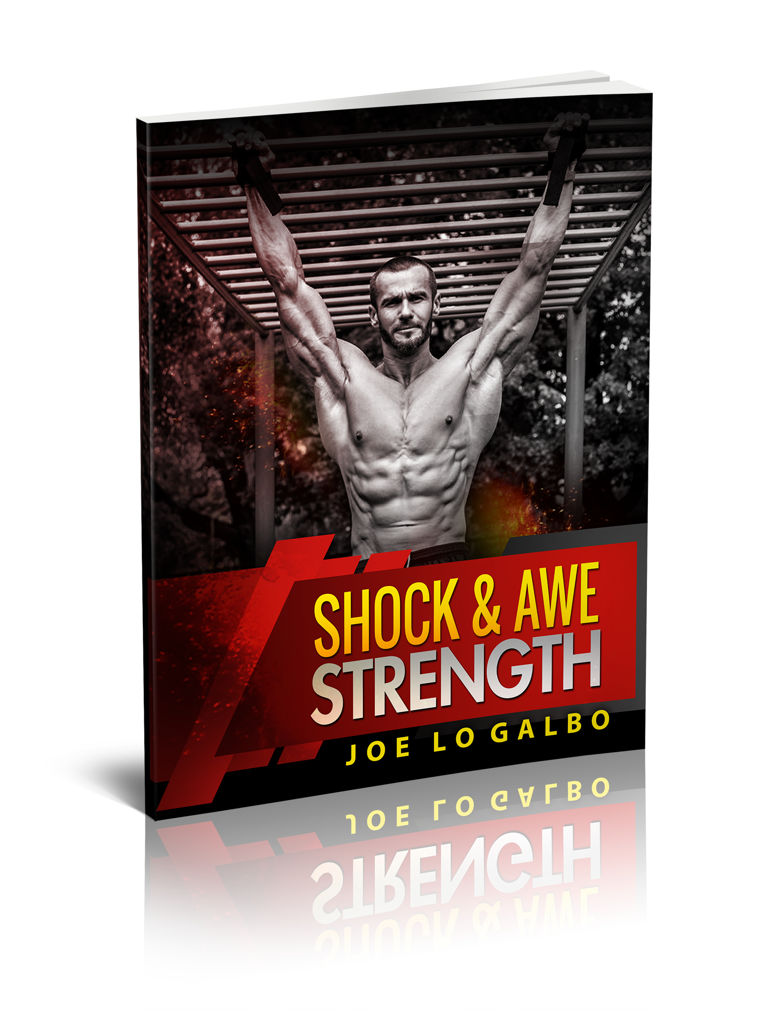 ShockAweStrength eBook - Anabolic Running